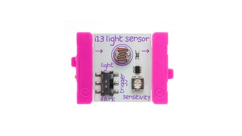 littleBits Individual Bits - Light sensor