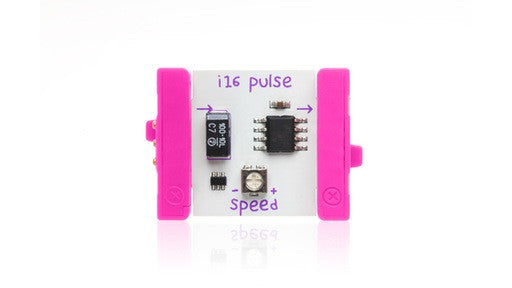 littleBits Individual Bits - Pulse
