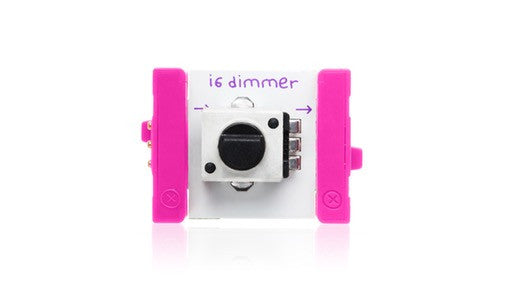 littleBits Individual Bits - Dimmer