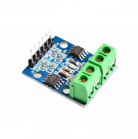 L9110 2-Channel Motor Driver Board