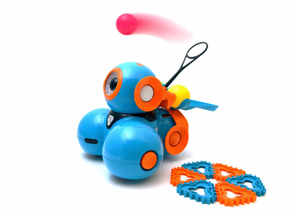 Wonder Workshop Launcher for Dash Robot