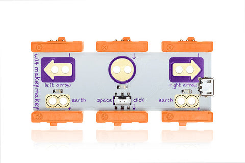 littleBits Individual Bits - Makey Makey
