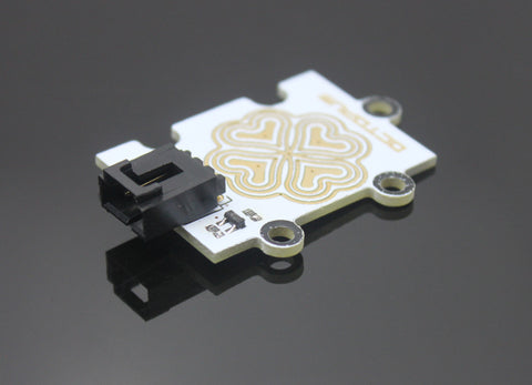 Octopus Rain/Steam Sensor