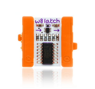 littleBits Individual Bits - LATCH