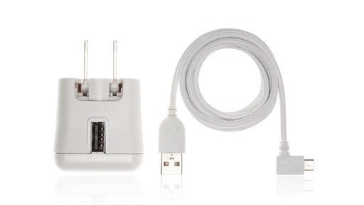 littleBits Individual Bits - USB power adapter + cable