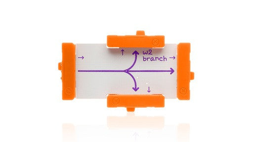 littleBits Individual Bits - Branch
