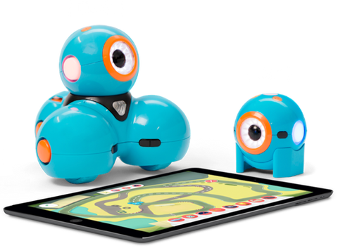 Wonder Workshop Dash