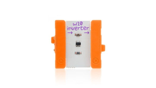 littleBits Individual Bits - inverter