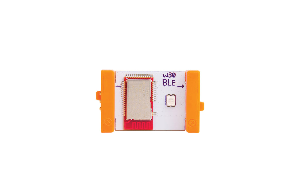 littleBits Individual Bits - Bluetooth Low Energy (BLE)