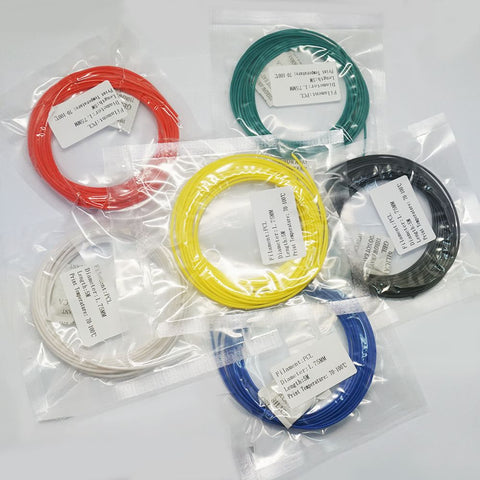 Tinkermind 3D Filament PCL, single-colour pack