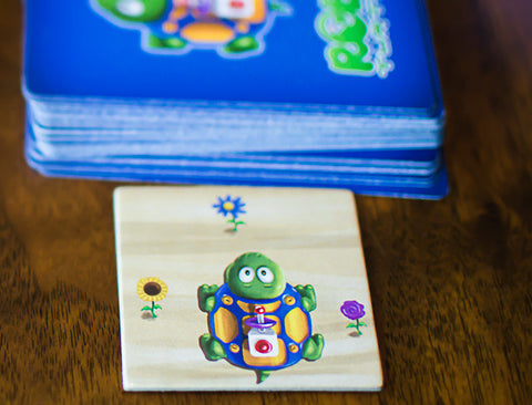 Robot Turtles - The Board Game for Little Programmers