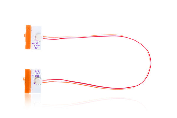 littleBits Individual Bits - Wire