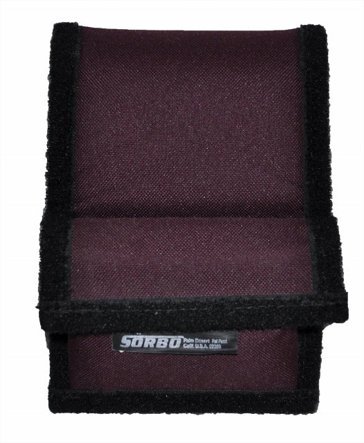 SORBO SINGLE POUCH FOR SCOURER Coloured