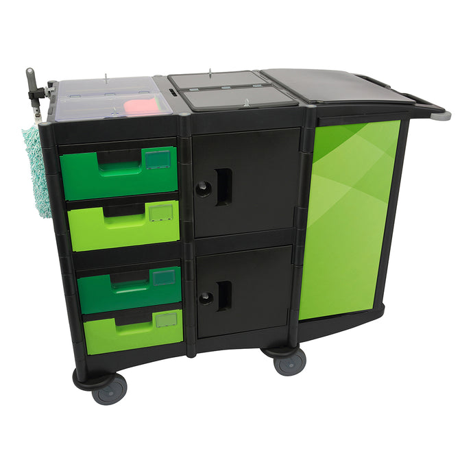 GREENSPEED C-SHUTTLE 350 TROLLEY - Sold by Single Unit in multiples of 1 Single Unit