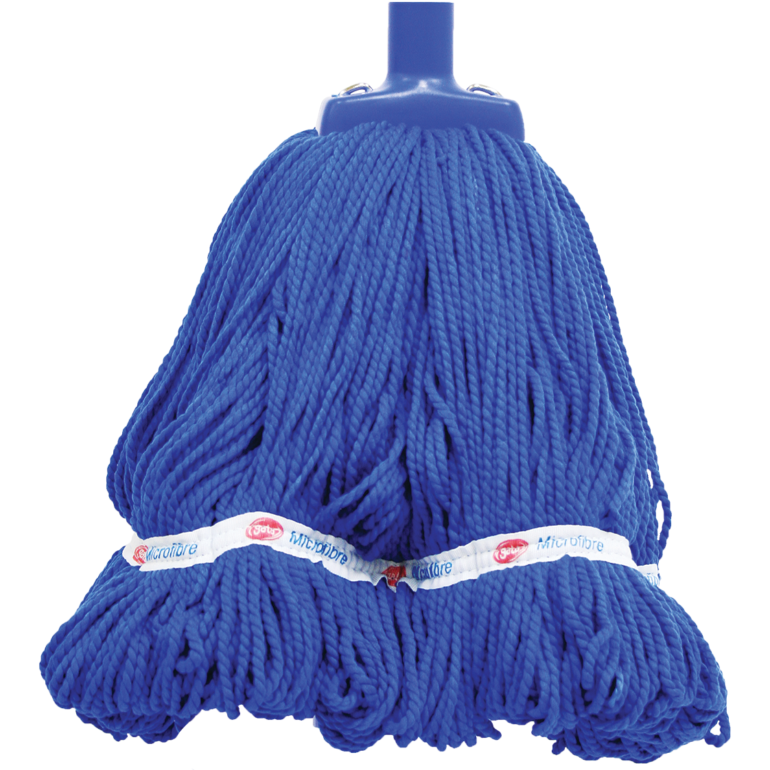 GALA MOP - MICROFIBRE Blue 400g - Sold by Single Unit in multiples of 1 Single Unit