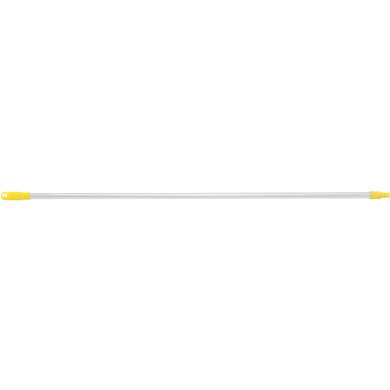 EDCO MOP HANDLE WITH NYLON TIP YELLOW 1.5M X 25MM