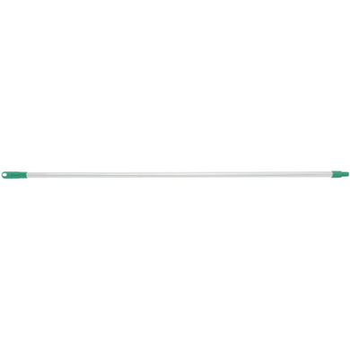 EDCO MOP HANDLE WITH NYLON TIP GREEN 1.5M X 25MM