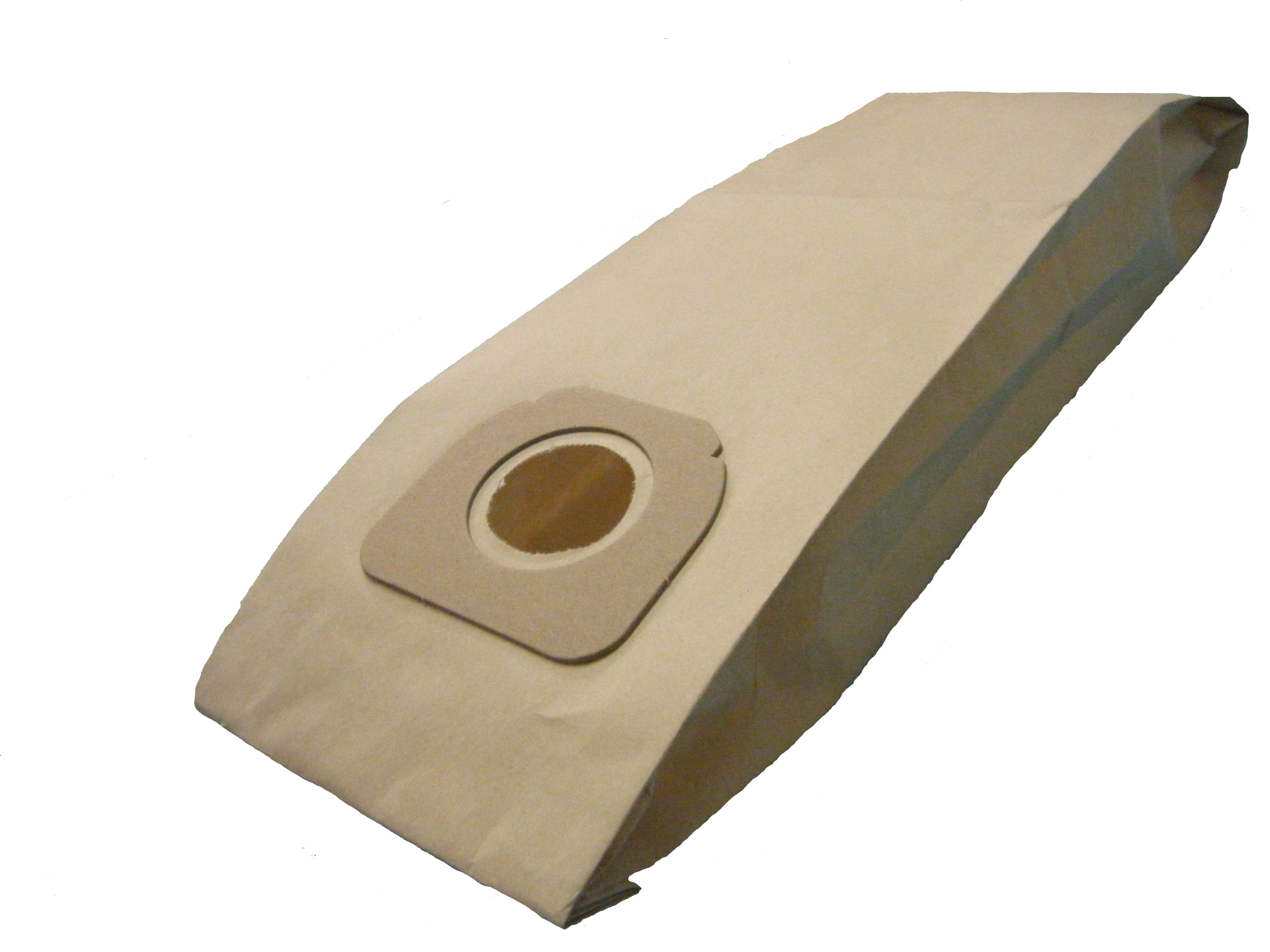 FILTA HOOVER 1100/1218 F021 PAPER VACUUM CLEANER BAG (F021)