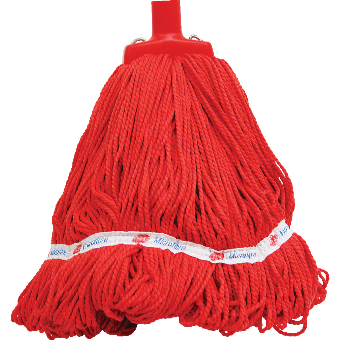 GALA MOP - MICROFIBRE Red 400g - Sold by Single Unit in multiples of 1 Single Unit