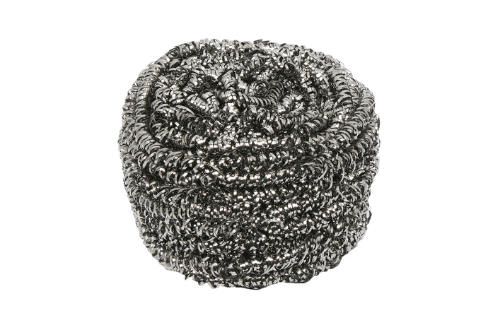 EDCO STAINLESS STEEL SCOURER 50gram - Sold by Single Unit in multiples of 1 Single Unit