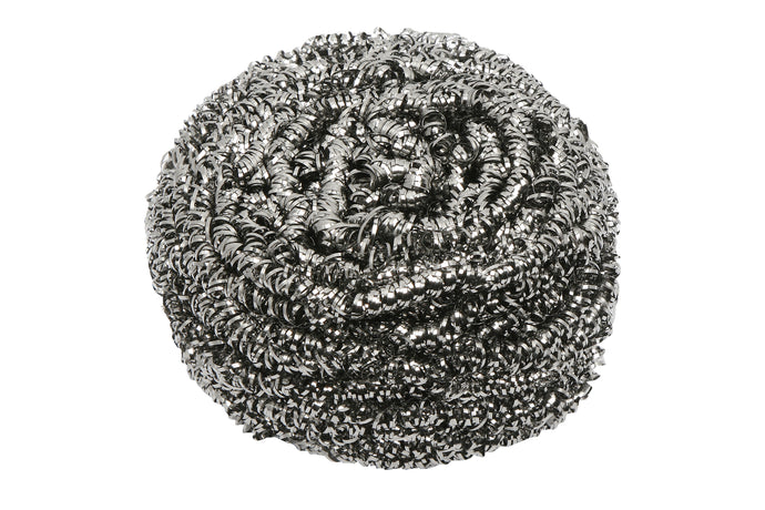EDCO STAINLESS STEEL SCOURER 70gram - Sold by Single Unit in multiples of 1 Single Unit