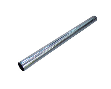 FILTA PIPE - CHROME 32MM X 500MM LENGTH