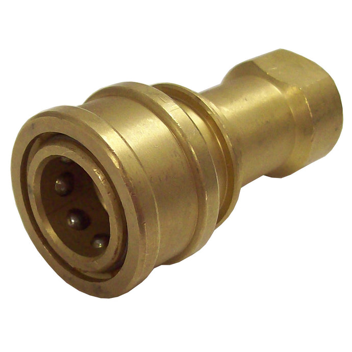 FILTA CARPET EXTRACTION CONNECTOR FEMALE