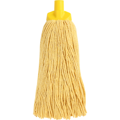 EDCO ENDURO MOP HEAD YELLOW - 400G/30CM
