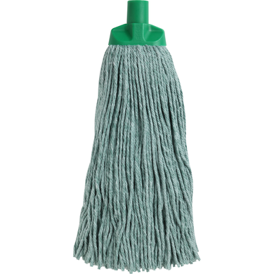 EDCO ENDURO MOP HEAD GREEN - 400G/30CM