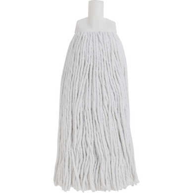 EDCO ENDURO MOP HEAD WHITE - 400G/30CM