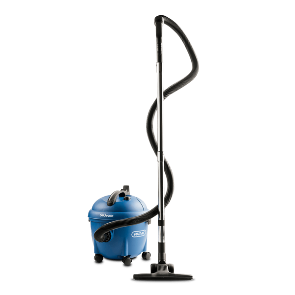 PACVAC GLIDE VACUUM CLEANER - Sold by Single Unit in multiples of 1 Single Unit