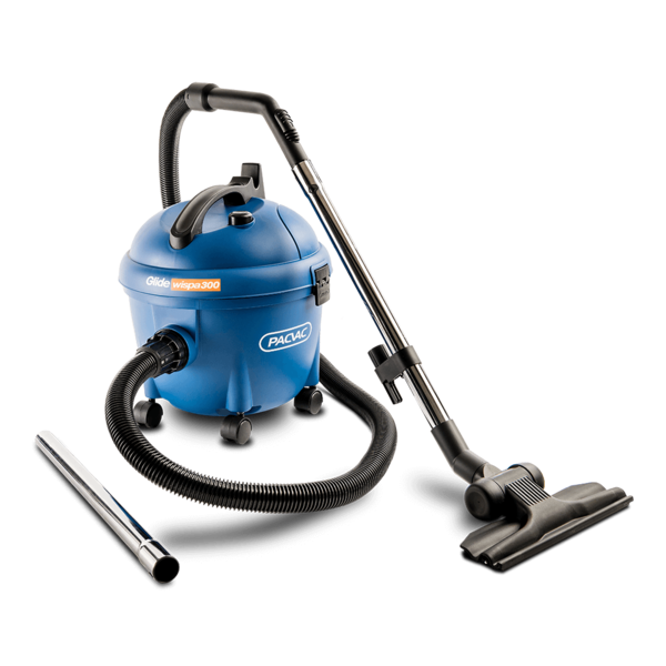 PACVAC GLIDE WISPA VACUUM CLEANER - Sold by Single Unit in multiples of 1 Single Unit