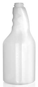 FILTA TRIGGER BOTTLE 750ml - Sold by Single Unit in multiples of 1 Single Unit
