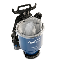 Load image into Gallery viewer, PACVAC SUPERPRO BATTERY BACKPACK VACUUM CLEANER