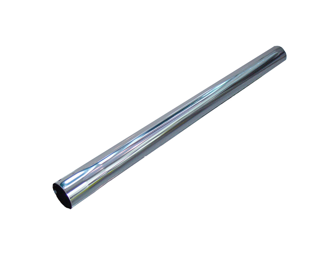 FILTA CHROME PIPE 35mm x 500mm - Sold by Single Unit in multiples of 1 Single Unit