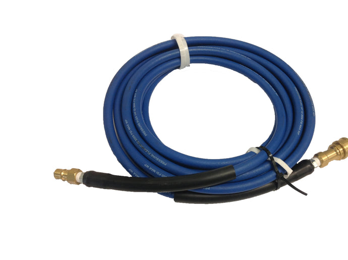 FILTA SOLUTION HOSE 7.5m - Sold by Single Unit in multiples of 1 Single Unit