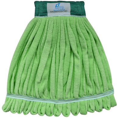 FILTA KENTUCKY MICROFIBRE MOP HEAD GREEN - 325G/40CM