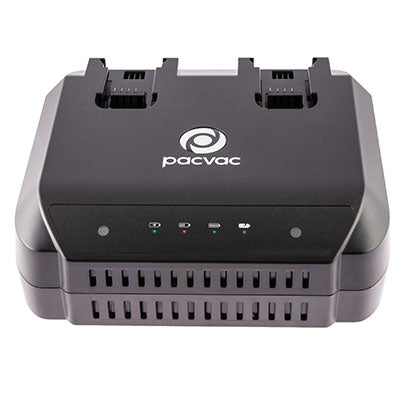 PACVAC BATTERY CHARGER (NEW)