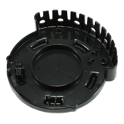 PACVAC PRO SERIES BOTTOM CAP (OLD STYLE)