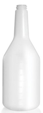 FILTA TRIGGER BOTTLE 1100ML - LONG NECK 410/28