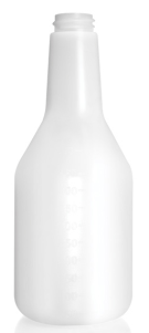 FILTA TRIGGER BOTTLE 550ML - LONG NECK 410/28
