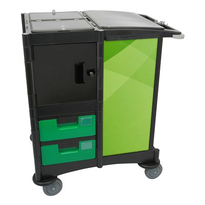 GREENSPEED C-SHUTTLE 250 TROLLEY - Sold by Single Unit in multiples of 1 Single Unit
