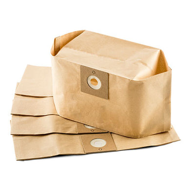 PACVAC GLIDE PAPER BAG 5 PACK
