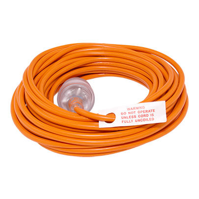 FILTA CABLE - 3 CORE Orange 1.0mm x 15m - Sold by Single Unit in multiples of 1 Single Unit