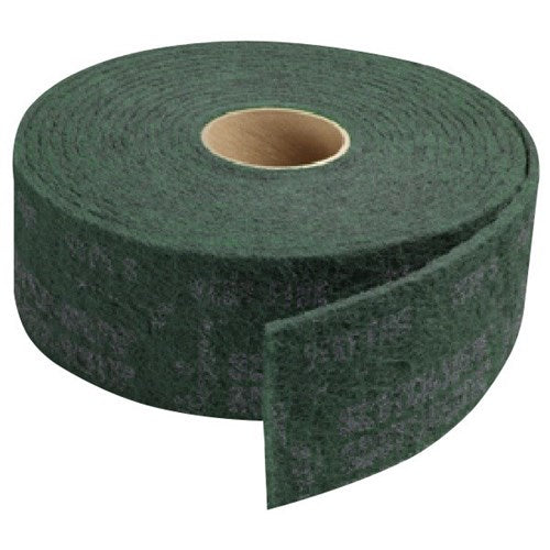 GLOMESH THINLINE SCOURER ROLL 9m - Sold by Metre in multiples of 1 Metre