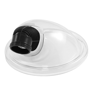 PACVAC DOME LID FOR THRIFT & SUPERPRO SERIES - Sold by Single Unit in multiples of 1 Single Unit (LID001)