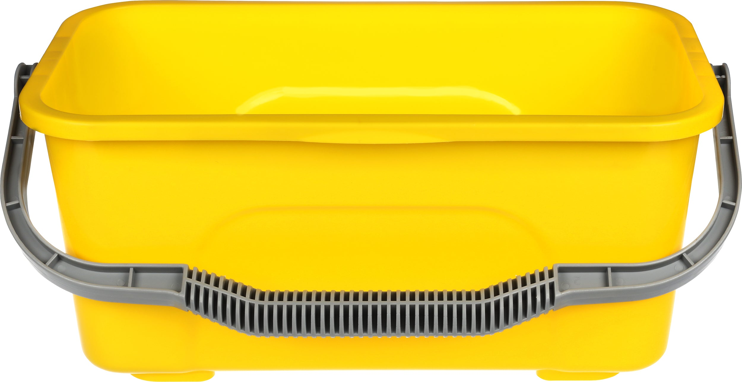FILTA WINDOW & FLAT MOP BUCKET YELLOW 12L