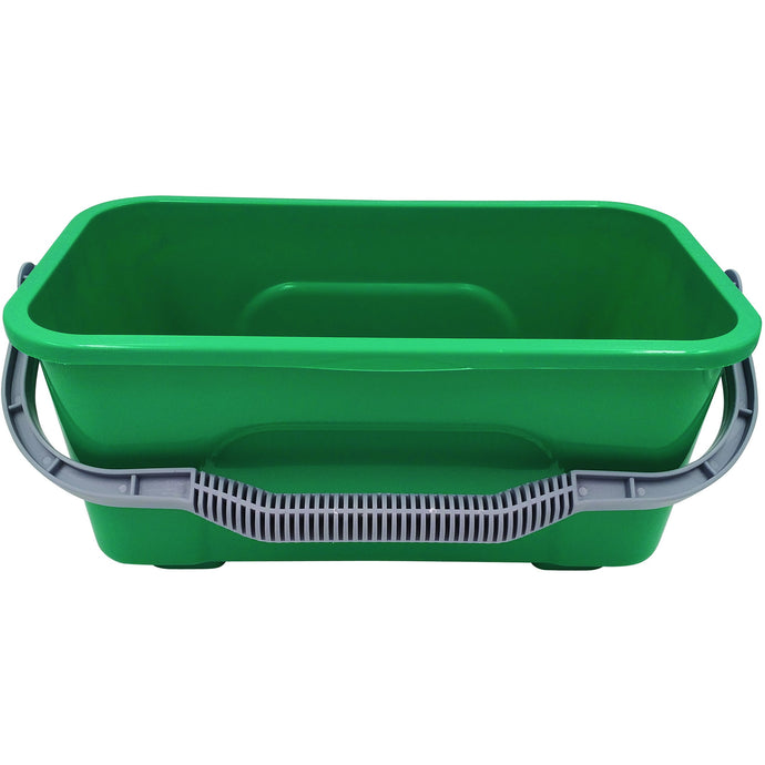 FILTA WINDOW & FLAT MOP BUCKET GREEN 12L