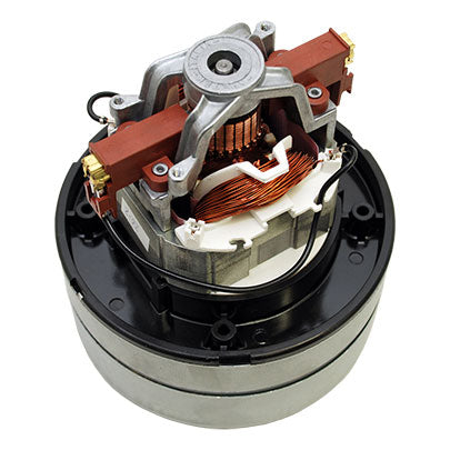 PACVAC MOTOR FOR SUPERPRO SERIES