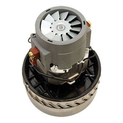 PACVAC SUPERPRO BY PASS MOTOR 2 STAGE 1000W